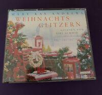 Hörbuch - Mary Kay Andrews - Weihnachtsglitzern Niedersachsen - Oldenburg Vorschau