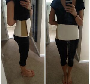 Bamboo Belly Bandit Postpartum Wrap!