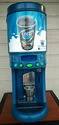 NICE f'REAL Milkshake Smoothie Frozen Beverage Drink Blender FRLB2 Machine Freal