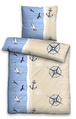 maritime bettw sche test vergleich maritime bettw sche g nstig kaufen. Black Bedroom Furniture Sets. Home Design Ideas