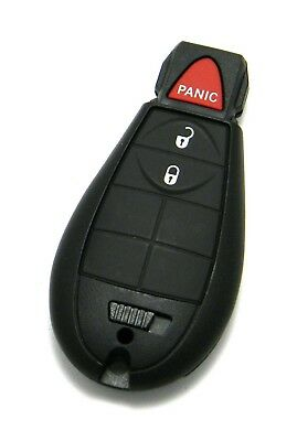 2013 2014 2015 2016 2017 DODGE RAM TRUCK 1500 2500 3500 NEW KEY FOB. FCC:GQ4-53T