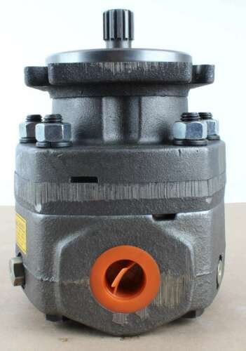 New M2D12712S40NV Parker Hydraulic Motor