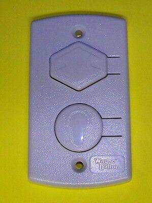 Wayne Dalton Garage Door Opener Wall Console 309961 Wall Station Wired
