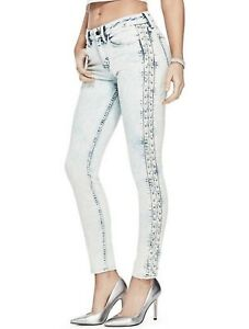 Guess Corset Skinny Jeans