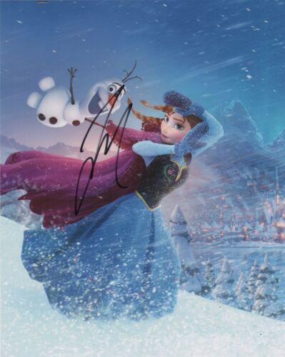 Josh Gad Frozen Autographed Signed 8x10 Photo Coa Ef646 To Suit The PeopleS Convenience Autographs-original