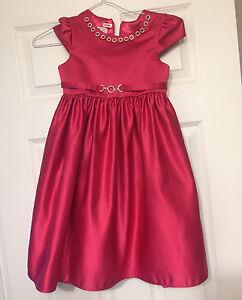 Dress.Size 5T-6T