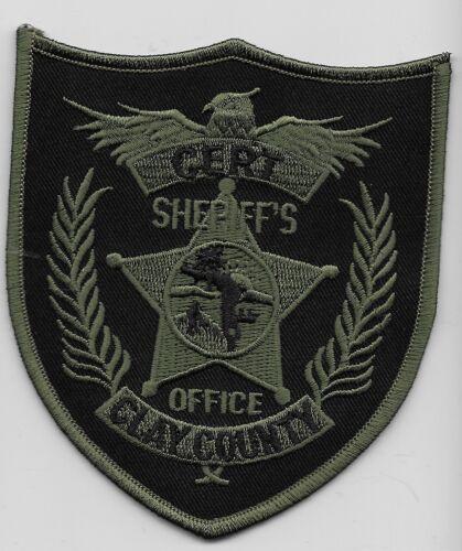 CERT SWAT SRT Clay County Sheriff State Florida FL New