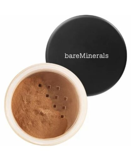 bareMinerals ~ WARMTH ~ All Over Face Color ~ 1.5g ~ NEW!