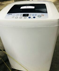 Apartment GE Spacemaker Dryer and Washer  .., canDeliver