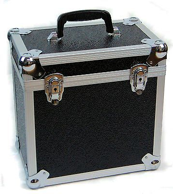 Professional LP and DJ Record Box Flight Case CD Storage Vinyl NEO ZILLA