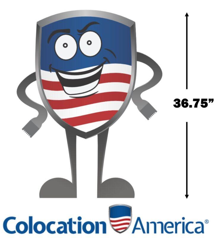 1/2 Half Rack Colocation (21U) Space in Los Angeles - Colocation America