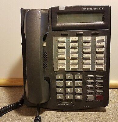 Vodavi 3515-71 Starplus Sts 24 Button Phone