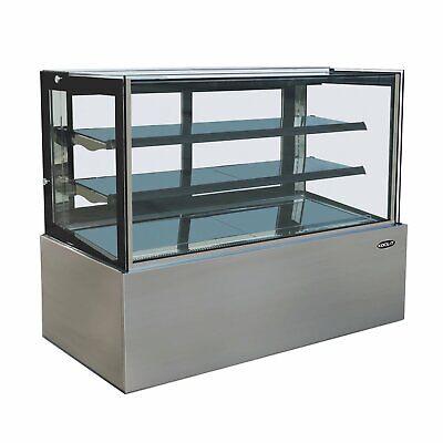 Kool-it Kbf-48d 48 Full Service Non-refrigerated Bakery Display Case