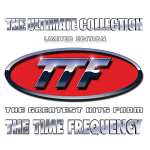 The Time Frequency TTF The Ultimate Collection