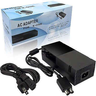 Xbox One Power Supply Brick AC Adapter Power Supply Brick For Xbox One X-One Pow for sale  Shipping to Canada