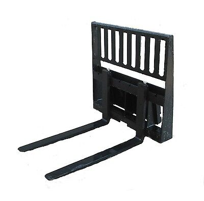 Toro Dingo Mini Skid Steer Fork Set