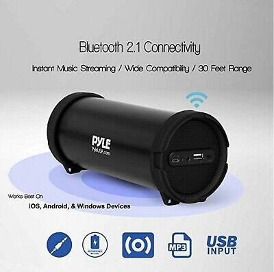 Loudest Bluetooth Speaker System Outdoor Wireless Loud Waterproof Large Best