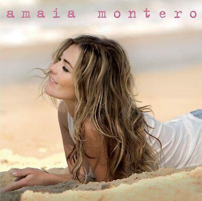 Amaia Montero (CD)