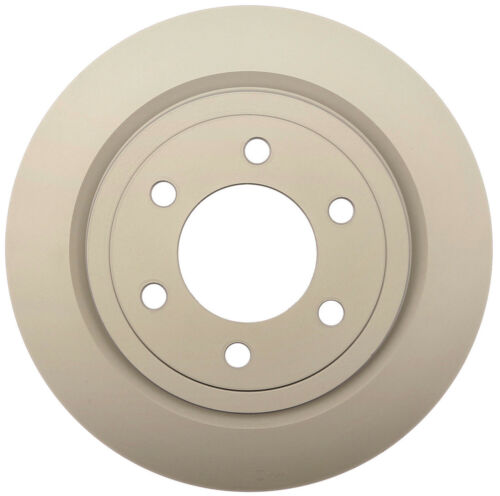 ACDelco 18A2752 Professional Durastop Rear Disc Brake Rotor