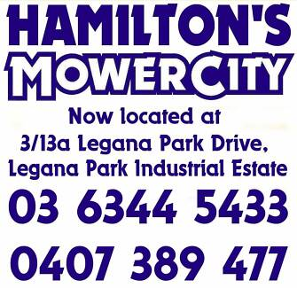 All Lawnmower, Chainsaw, Ride on, Garden Equipment Repairs.