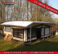 Wohnwagen & Vorzelt Schutzdach TWINTOP 570 x 900 cm BxL KLIMATOP Niedersachsen - Bückeburg Vorschau