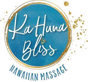 Ka Huna Bliss Hawaiian Massage Rouse Hill The Hills District Preview