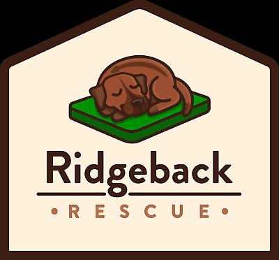Ridgeback Rescue