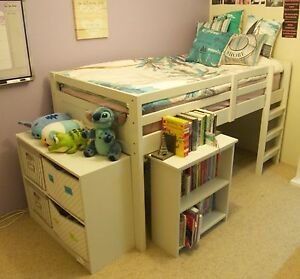 Child's Loft Single Bed suite Drummoyne Canada Bay Area Preview