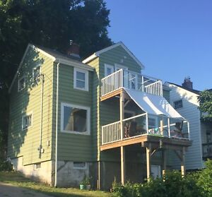 You'll love this amazing 3 Bedroom Home in Downtown Dartmouth!