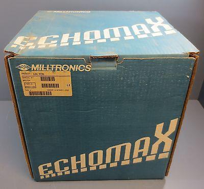 Milltronics Echomax Xls-60 5m Eng Ultrasonic Transducer Flexural Mode Type Nib