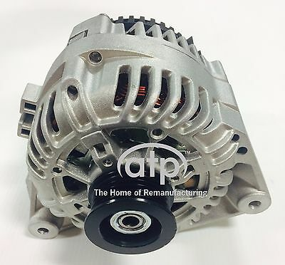 LAND  ROVER RANGE ROVER P38 25 TD BMW 12V 110AMP ALTERNATOR 1994 2002 BRAND NEW