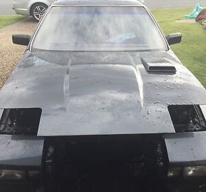 Nissan 300zx 1984 unfinished project immaculate body Upper Coomera Gold Coast North Preview