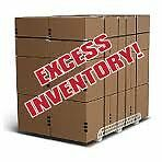 EXCESS INVENTORY AND OVERSTOCK!!!