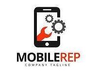 Mobile phone repair space