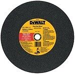 DEWALT CONCRETE AND MASONRY BLADES 4 TO 14 INCH SPECIAL PURCH