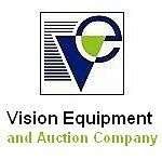 Vision Equipment and Auction Co.