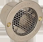 """260595/261618 Vent Cap 2"""" to 3"""" for Instant Water Heater Access Panel"""