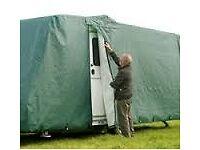 2004 Coachman Pastiche 530/4 Caravan Cover