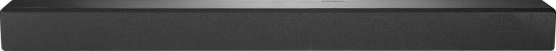 Insignia- 2.0-Channel Soundbar with Digital Amplifier - Black