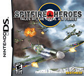 BRAND NEW - SPITFIRE HEROES - Tales of the Royal Airforce
