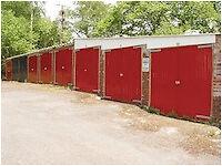 Lock-up garage storage available in pontardawe