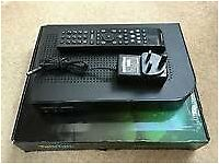 TALK TALK YOUVIEW HUAWEI DN370T 320GB HD FREEVIEW PVR TV BOX RECORDER