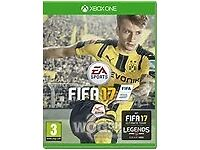 FIFA 17 XBOX ONE X2 (DISC ONLY)