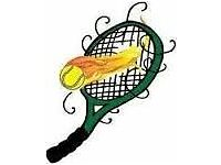 Professional Racket Restringing Service