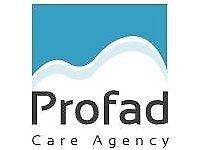 Care Worker - IMMEDIATE START - Full Training - Development Opportunities