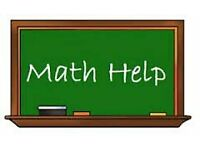 MATHS TUTOR - KS3/GCSE/A-Level and Transfer Test!