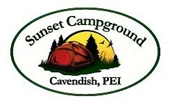 Cavendish beach music Festival campsites