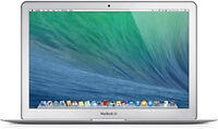 MacBook Air (13-inch, Mid 2013) Mint, Used for school only