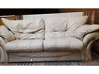 WANTED 3 seater sofa