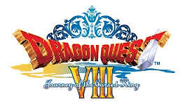 Dragon Quest VIII + Guide Good condition
